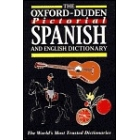 The Oxford-Duden Pictorial English and Spanish dictionary