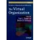 The virtual organization. (Trends in orgonizational behavior. Vol. 6).