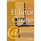El tutor online. La enseñanza a través de internet
