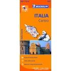 Italia Centro (regional-naranja) 563 1/400.000