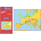 Europa.Turismo.Carreteras.Relieve