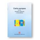 Carta europea de les llengës regionals o minoritàries