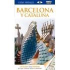 Barcelona y Cataluña. Guías Visuales