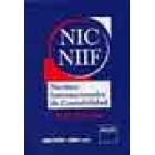 NIC/NIIF. Normas internacionales de contabilidad