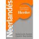 Diccionario Universal Herder Neerlandés. Nederlands-Spaans/Español-Neerlandés