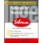Problemas de máquinas eléctricas. Serie Schaum