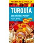 Turquía. Marco Polo (guía+atlas)