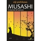 Musashi. La leyenda del Samurai