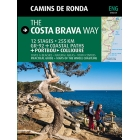 The Costa Brava Way 12 stages GR-92-Porbout-Colliure