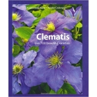 Clematis over 100 beautiful varietes