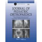 Journal of pediatric orthopaedics