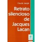Retrato silencioso de Jacques Lacan