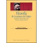Filosofía de la música del futuro: encuentros y desencuentros entre Nietzsche, Wagner y Hanslick