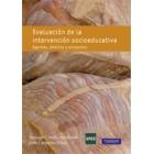 Evaluación de la intervención socioeducativa