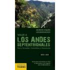 Viajes a los Andes Septentrionales
