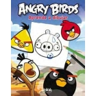 Aprende a dibujar Angry Birds