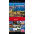 Barcelona 2020 (Calendari sobretaula 14x14 cm)