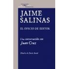El oficio de editor (Una conversación con Juan Cruz)