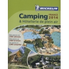 Camping & Hôtellerie de plein air France 2014