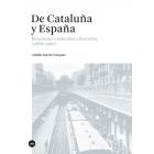 De Cataluña y España: relaciones culturales y literarias (1868-1960)