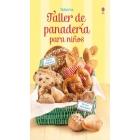 Taller de panadería para niños