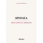 Spinoza: obras completas y biografías