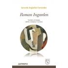 Roman Ingarden: teoría literaria entre Husserl y Gerigk