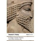 El antiguo Oriente Próximo. Una breve introducción