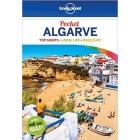 Algarve (Pocket) Lonely Planet (inglés)