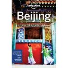 Beijing. Lonely Planet (inglés)