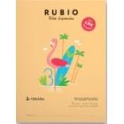 VACANCES - 3ER PRIMÀRIA (Cuadernos Rubio)