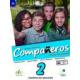 Compañeros 2. Cuaderno de ejercicios + licencia digital. Nueva edición