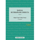 Manual de terapia de conducta, Vol. 2 (2016)