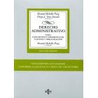 Derecho Administrativo. Tomo I Conceptos fundamentales, fuentes y organización