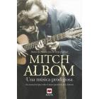 Una música prodigiosa. Una novela inspirada en uno de los mejores guitarristas de la historia