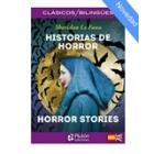 Historia de horror/Horror stories