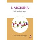 L-Arginina. Super producto natural