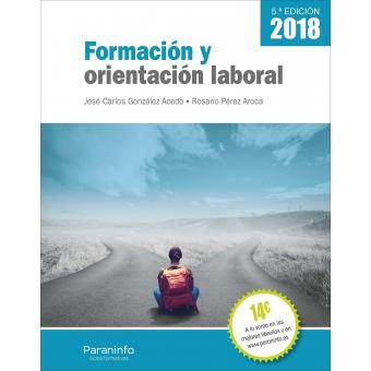 Formación y orientación laboral 5ª edición (CF)