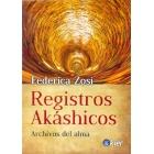 Registros Akáshicos. Archivos del alma