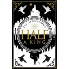 Half A King (Shattered Sea 1)