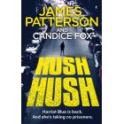 Hush Hush (Detective Harriet Blue Series)