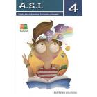 A.S.I. 4. Modelos para el aprendizaje Significativo e Integrador.