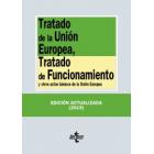 Tratado de la Unión Europea, Tratado de funcionamiento y otros actos básicos de la Unión Europea (2019)