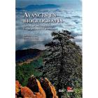 Avances en biogeografía. Áreas de distribución: entre puentes y barreras