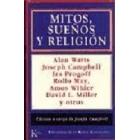 Mitos, sueños y religión