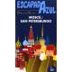 Moscú-San Petersburgo. Escapada Azul