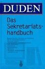 Das Sekretariats-Handbuch