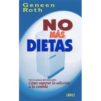 ! No más dietas !