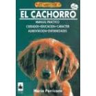 El cachorro. Manual práctico