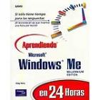 Aprendiendo Microsoft Windows Me
